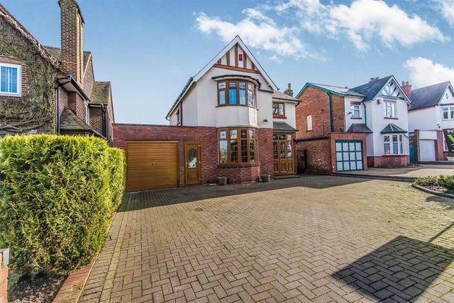 Thumbnail Detached house for sale in Dagger Lane, West Bromwich, West Midlands