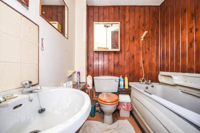Bathroom of Basildon, Essex, . SS14