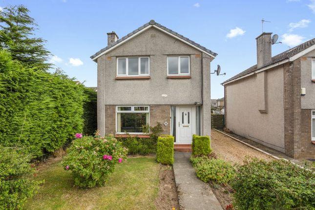 Thumbnail Detached house for sale in 14 Lawhead Place, Penicuik, Midlothian