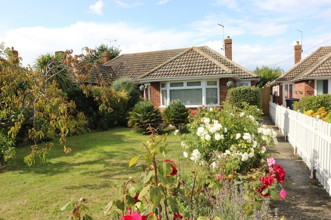 Thumbnail Detached bungalow to rent in The Street, Woodnesborough, Sandwich