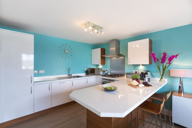 Thumbnail Flat for sale in Headland Road, Carbis Bay, St. Ives
