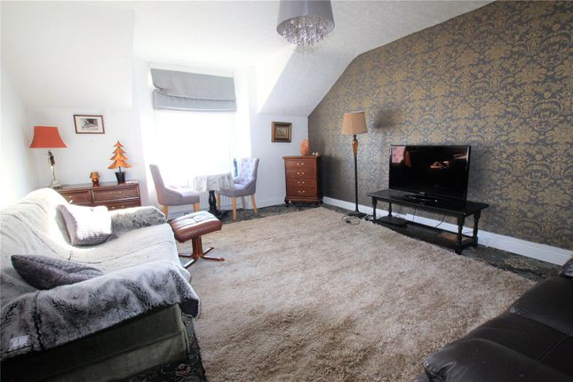 Lounge of Sunrise, Flat 3 Newlands, Church Hill, Grange-Over-Sands LA11