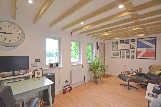 Garden Studio of Lyons Road, Slinfold, Horsham RH13