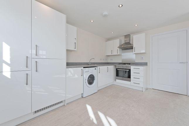1 bedroom flat for sale in Walnut Lane, Hartford Grange, Hartford, Cheshire