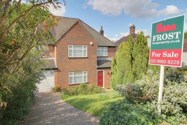5 bedroom detached house for sale in Woodside Road, Purley
