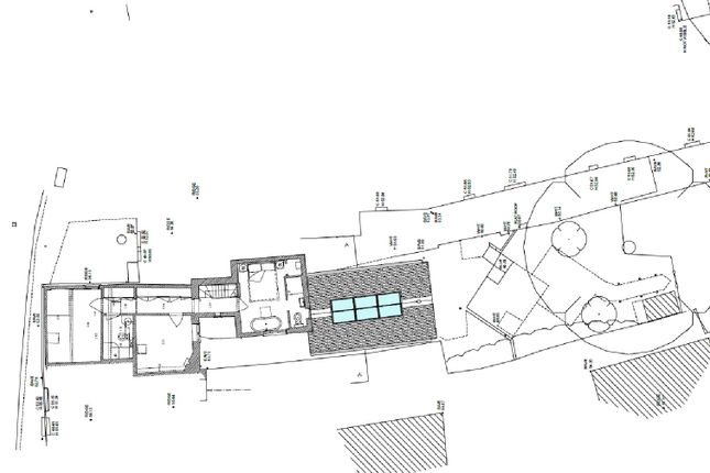 Roof Plans of Gravel Hill, Henley-On-Thames, Oxfordshire RG9