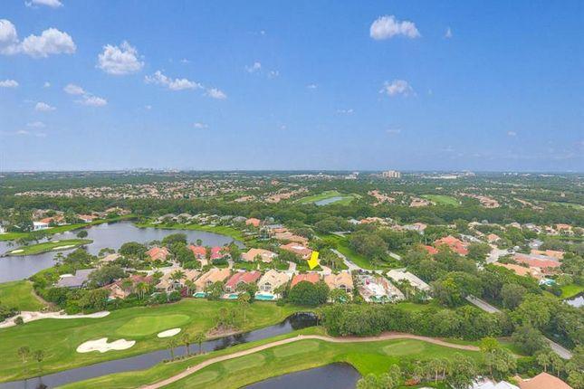 Thumbnail Villa for sale in Palm Beach Gardens, Palm Beach Gardens, Florida, United States Of America