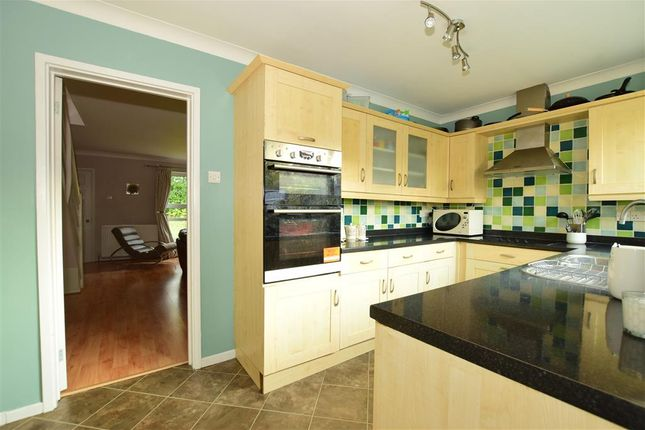 Kitchen of Caling Croft, New Ash Green, Longfield, Kent DA3