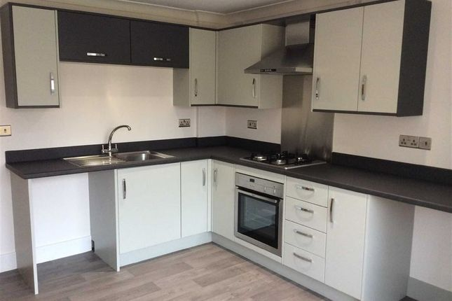2 bed property for sale in West Street, Winterton, Scunthorpe