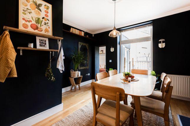 Thumbnail Flat to rent in Malden Rd, Belsize Park