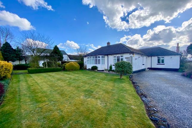 4 bed detached bungalow for sale in Southwaite, Carlisle CA4