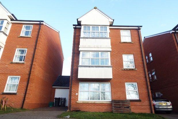 Thumbnail Property to rent in Northcroft Way, Erdington