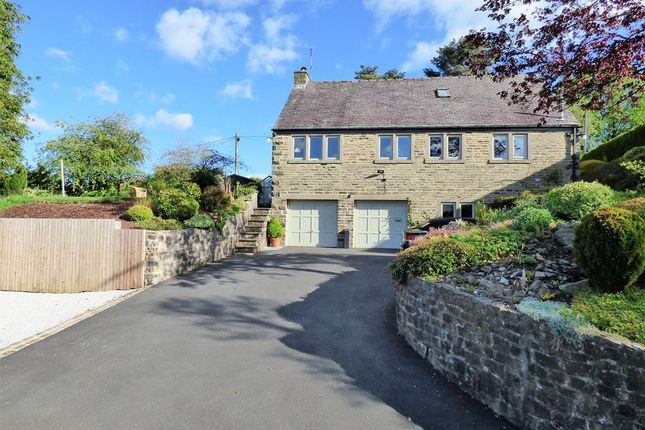 Thumbnail Detached house for sale in The Knot, Settle Road, Airton, Skipton