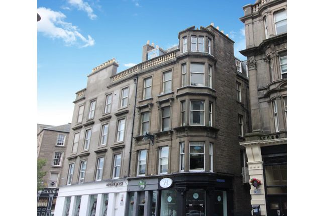 Thumbnail Flat for sale in 48 Union Street, Dundee