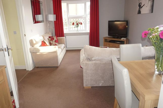 Thumbnail Flat to rent in Buttermere Way, Carlton Colville, Lowestoft