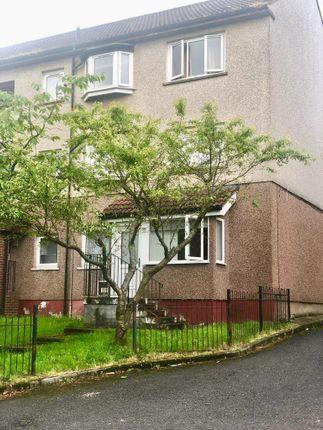 Thumbnail Flat for sale in Denmilne Street, Glasgow