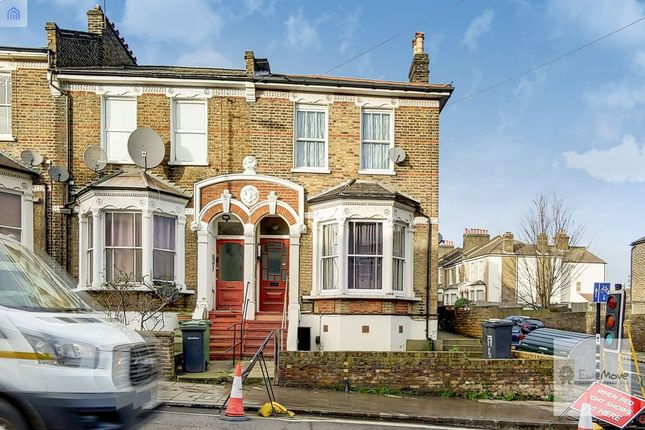 3 bed flat for sale in Drakefell Road, London SE4