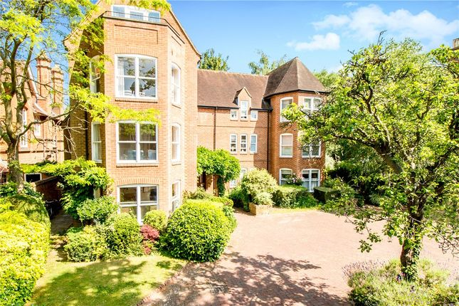 Thumbnail Maisonette to rent in St. Margarets Court, Oxford, Oxfordshire
