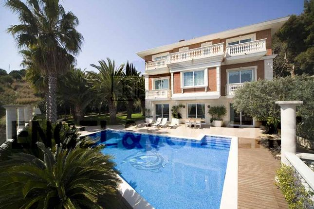 Thumbnail Detached house for sale in 08034 Barcelona, Spain
