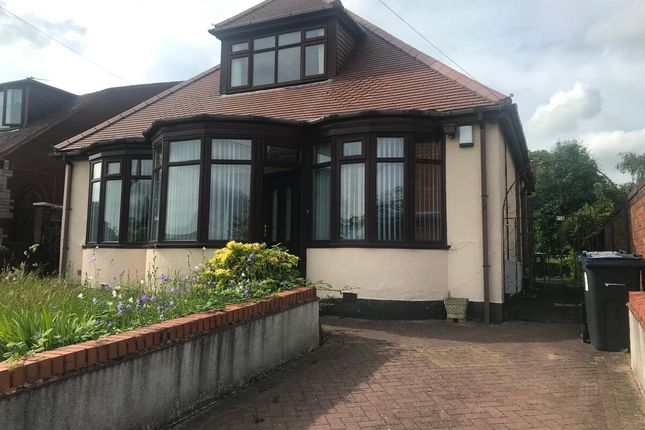 2 bed bungalow to rent in Fairview Avenue, Great Barr, Birmingham B42