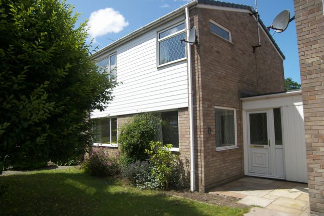 Thumbnail Detached house to rent in Alder Grove, Lytham St. Annes
