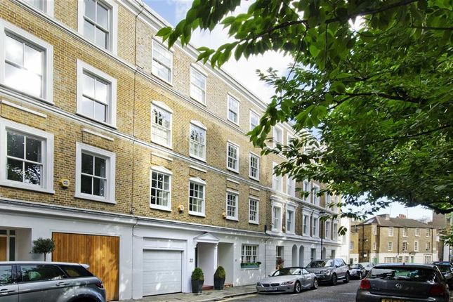 Thumbnail Property for sale in Ansdell Terrace, London
