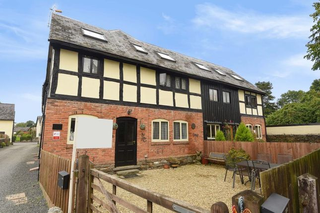 Thumbnail Cottage for sale in Presteigne, Powys