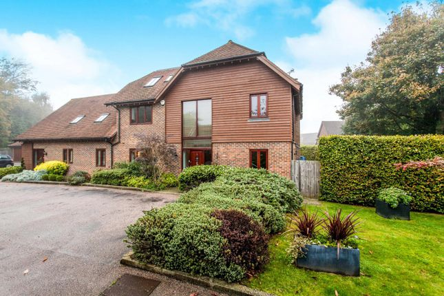 Thumbnail Semi-detached house to rent in Clenches Farm, Clenches Farm Road, Sevenoaks