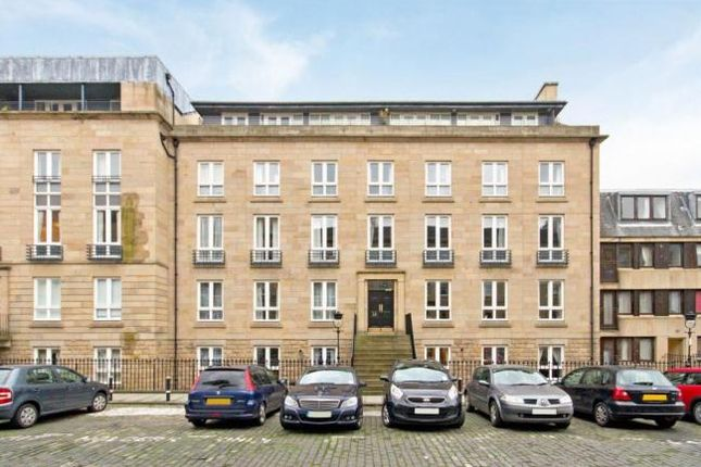 Thumbnail Flat to rent in Fettes Row, New Town, Edinburgh