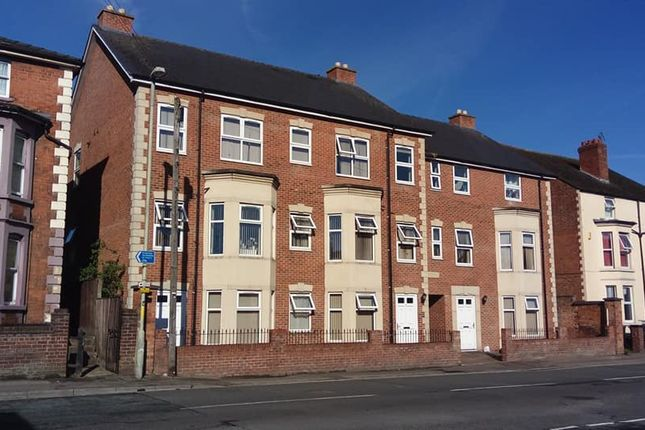 Thumbnail Block of flats for sale in Stroud Road, Linden, Gloucester