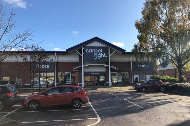 Thumbnail Retail premises to let in Eastern Avenue Retail Park, Gloucester
