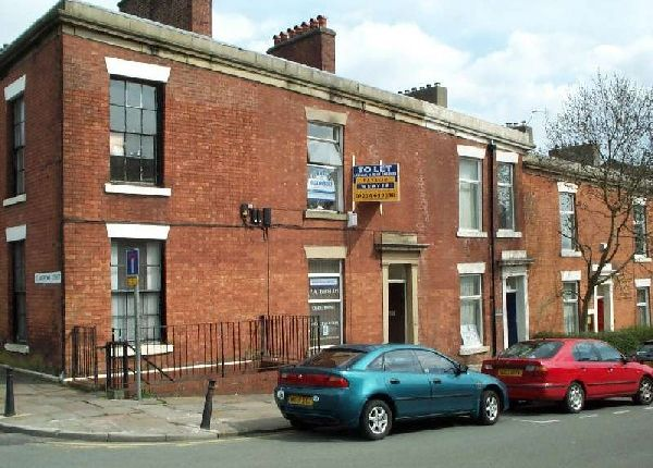 Office to let in No.16 Wellington St (St. John's), Blackburn