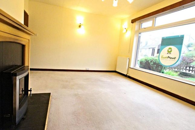 Thumbnail Semi-detached house for sale in Deeside Crescent, Aberdeen
