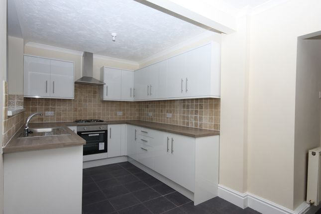 Thumbnail Property to rent in Otley Close, Hull