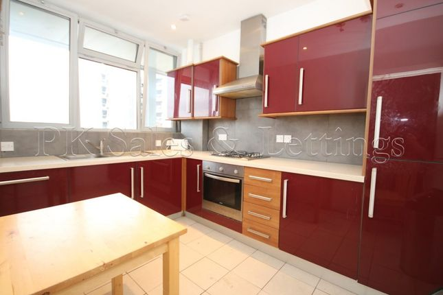 Thumbnail Flat to rent in Treadway Street, Shoreditch, London