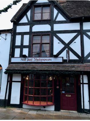 Thumbnail Retail premises to let in Henley Street, Stratford-Upon-Avon, Warwickshire