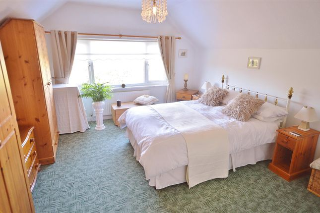 Bedroom Two of Aylesbury Drive, Holland-On-Sea, Clacton-On-Sea CO15