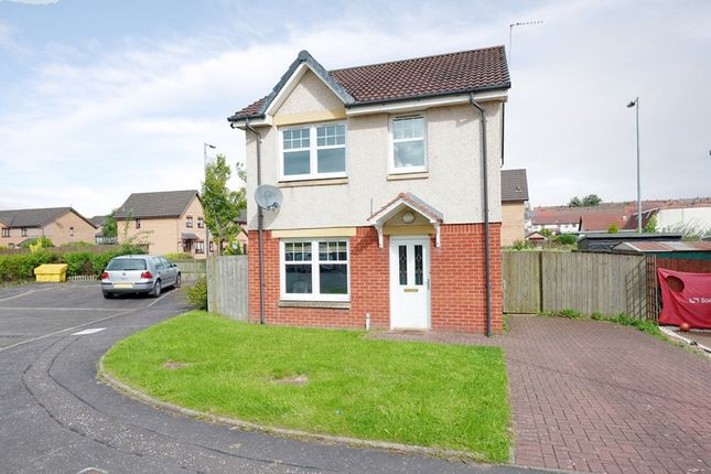 Thumbnail Property for sale in Gifford Place, Coatbridge, North Lanarkshire