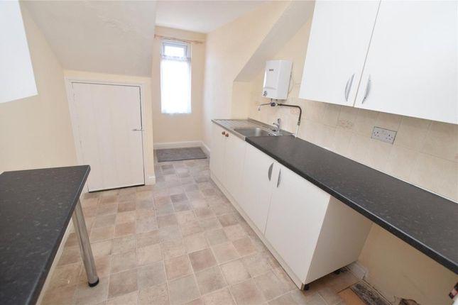Kitchen of New Street, Paignton, Devon TQ3