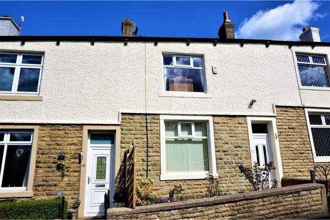 Thumbnail Terraced house for sale in Myers Street, Barnoldswick