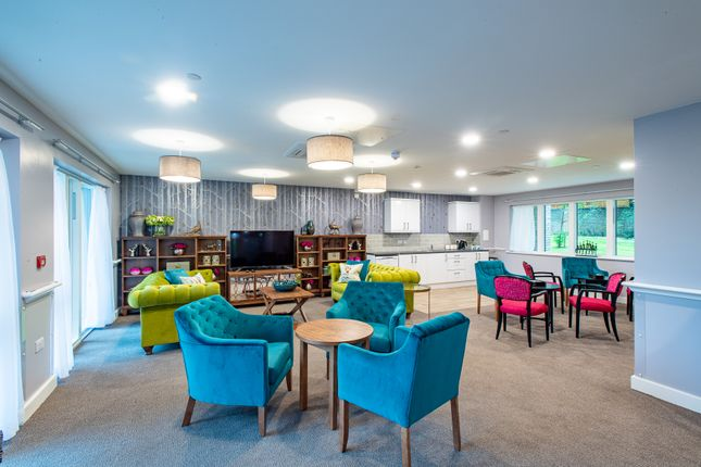 1 bed flat for sale in 30A Holyrood Crescent, St. Albans AL1