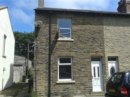 Thumbnail Property to rent in Hill Street, Carnforth