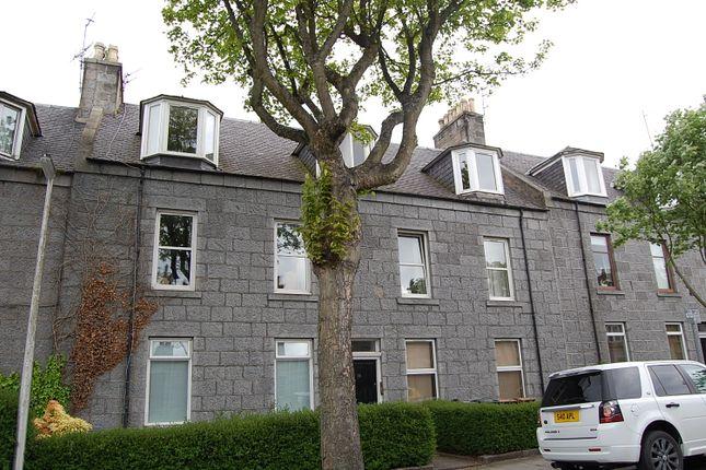 Thumbnail Flat to rent in Watson Street, Top Floor, Aberdeen