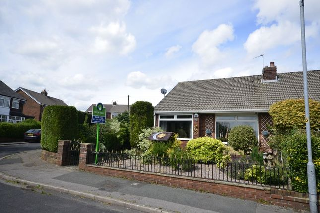 Thumbnail Bungalow for sale in Meads Grove, Farnworth, Bolton