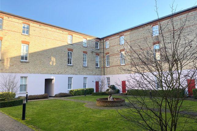 Courtyard of Mallard Road, Abbots Langley WD5