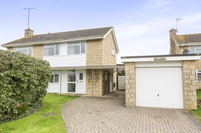 Thumbnail Detached house for sale in The Hyde, Winchcombe, Cheltenham, Gloucestershire