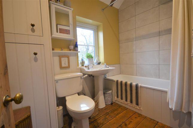 Bathroom of Gold Hill, Child Okeford, Blandford Forum DT11