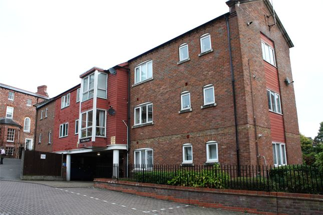 Thumbnail Flat for sale in St. Marys Grove, Castle Street, Reading, Berkshire