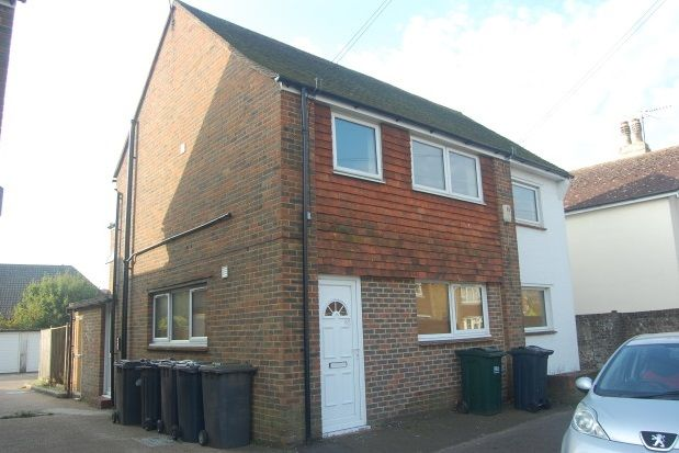 Thumbnail Flat to rent in High Street, Westham, Pevensey