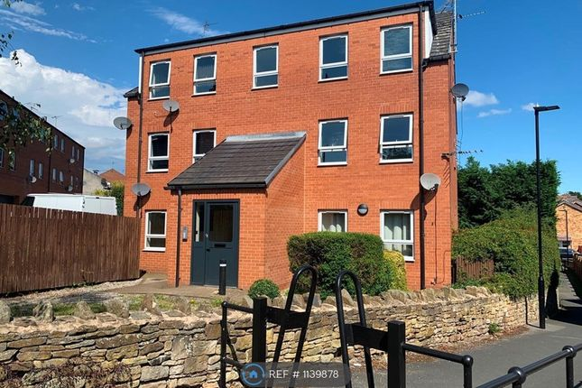 1 bed flat to rent in Bills Included, Sheffield S20